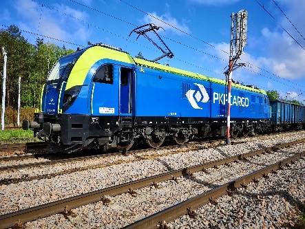 Technik transportu kolejowego