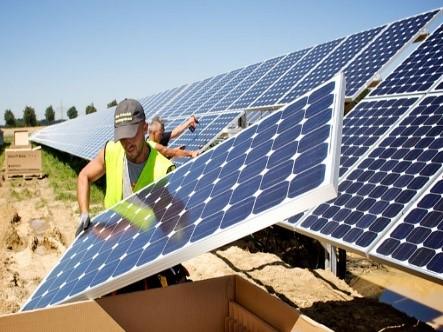 Technik urządzeń isystemów energii odnawialnych